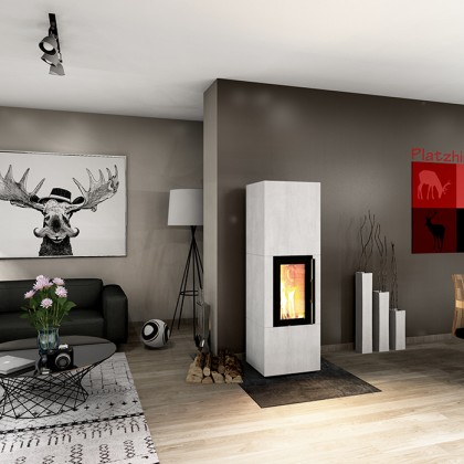 Monolith rock G1XL iron frost und iron grey